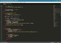 MicroMacro script example